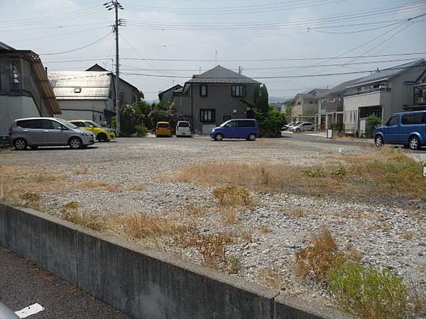 長野市稲田3丁目売土地