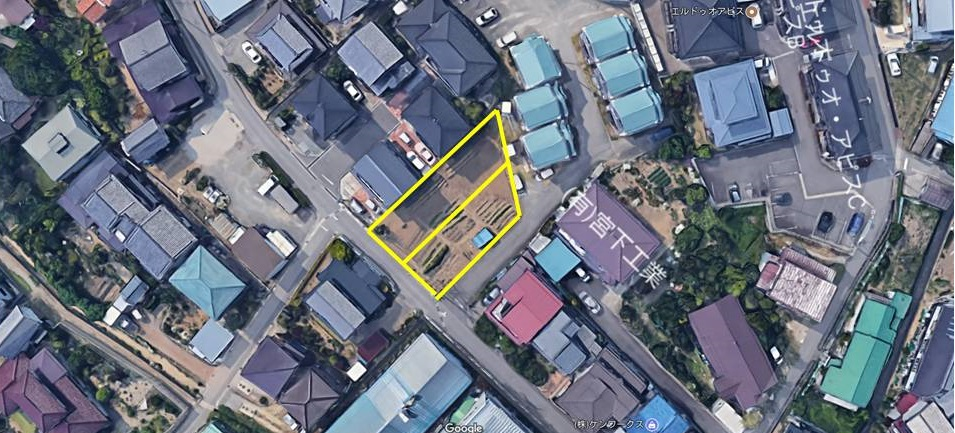 稲里町中氷鉋土地(建築条件付)