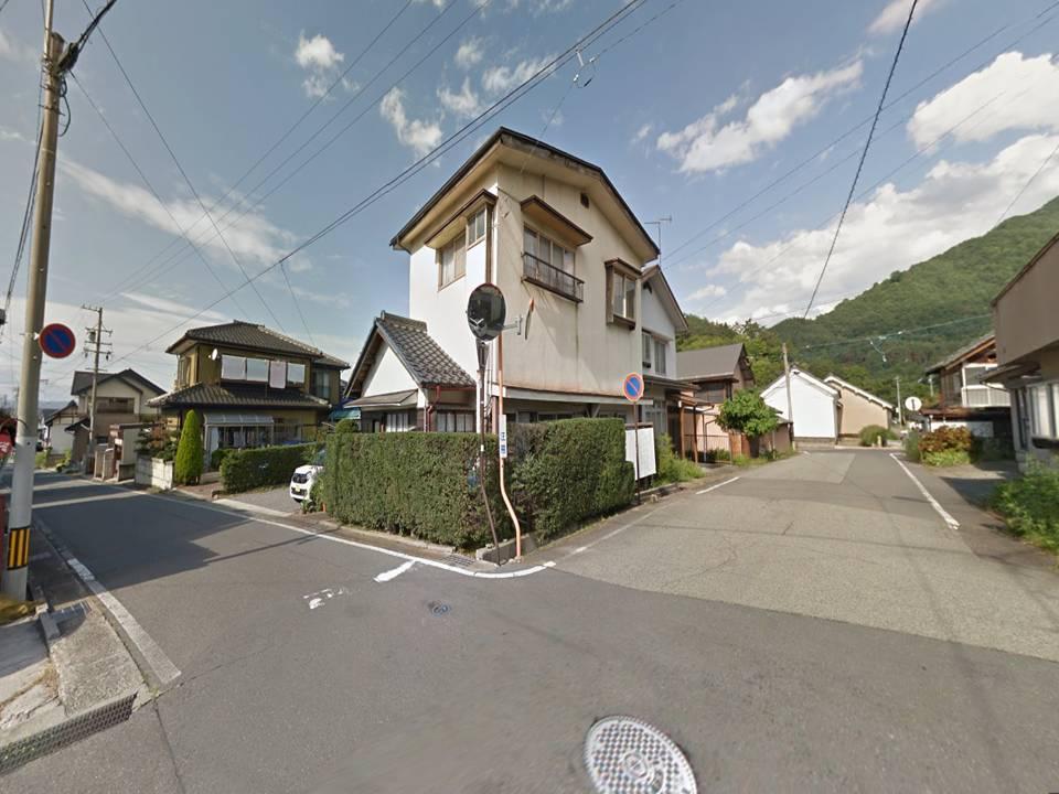 須坂市小山 売土地 | 土地の購入 | 有限会社NICHE(ニッチ)