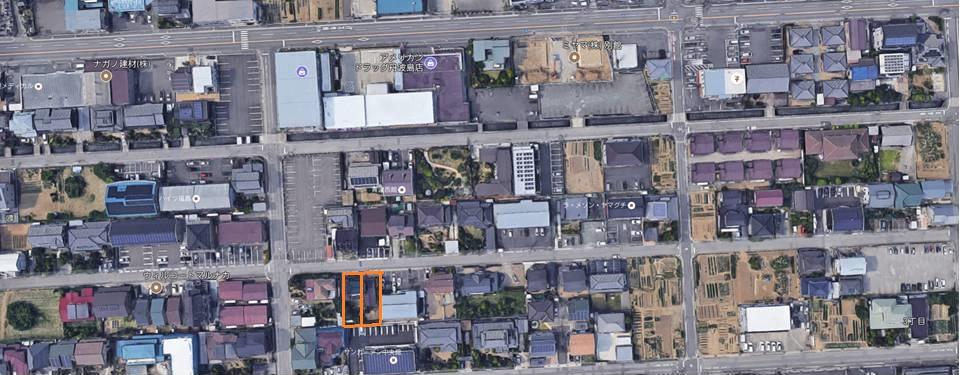 丹波島 2丁目 売土地(建築条件付)