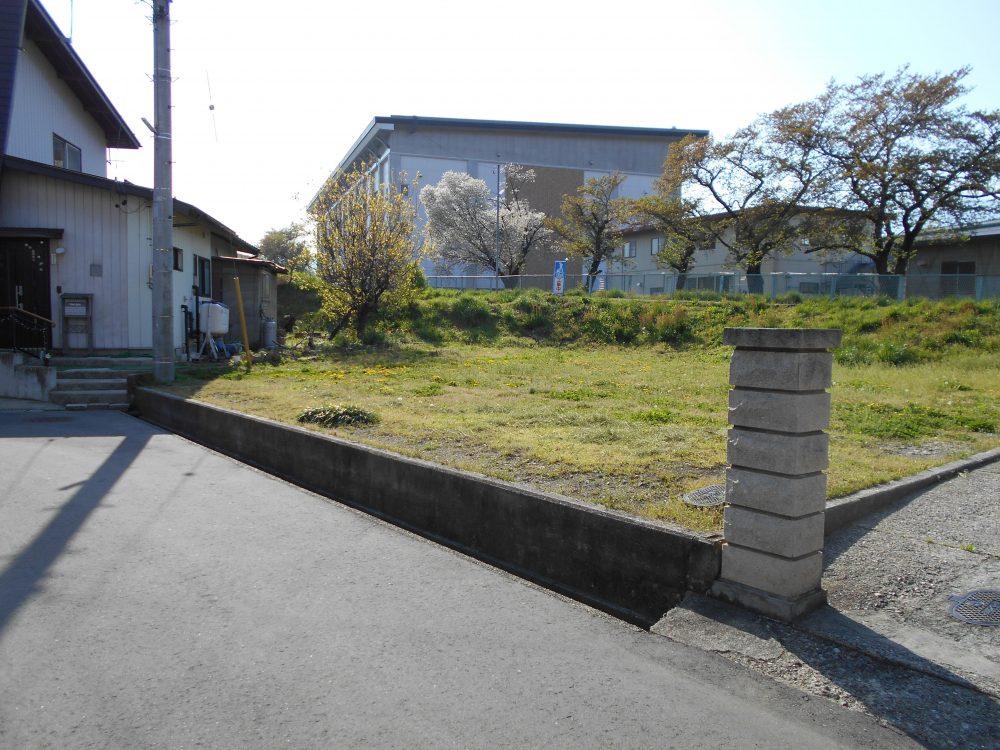 長野市上駒沢土地