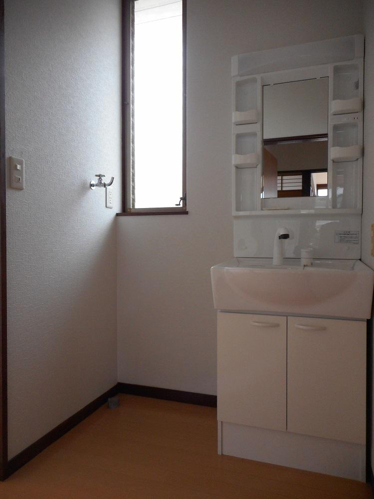 長野市下駒沢中古住宅
