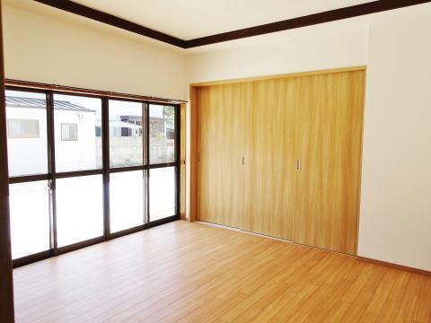 長野市高田 リノベーション住宅