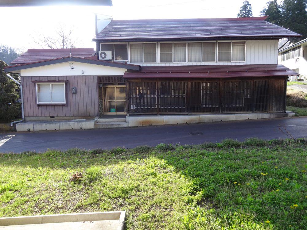 飯山市 中古住宅