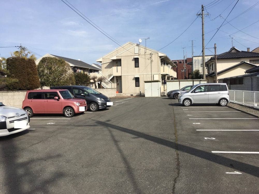 長野市 篠ノ井 売アパート