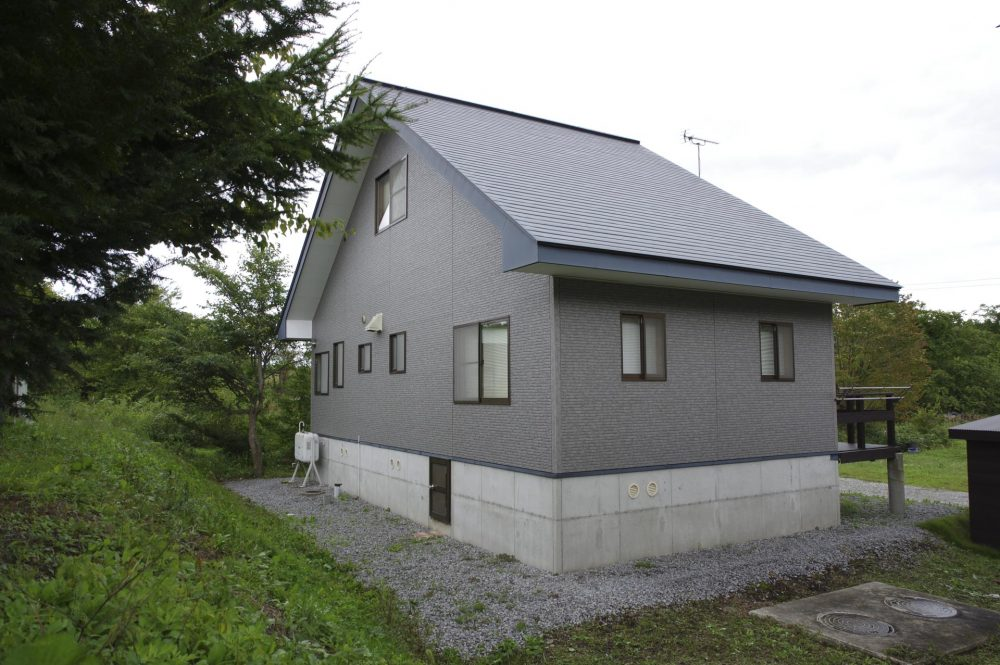 信濃町中古住宅