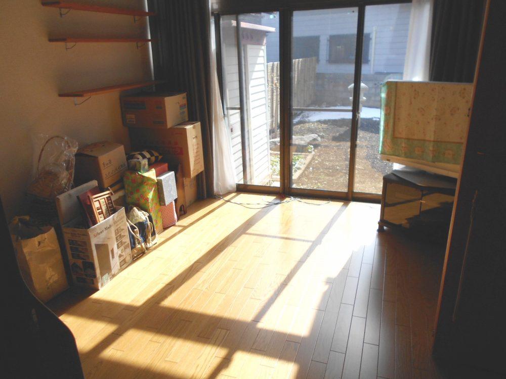 長野市川合新田 中古住宅 3LDK