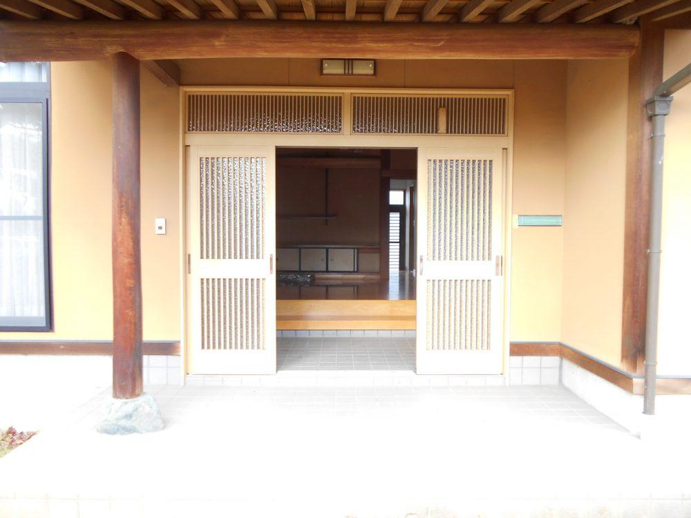 長野市 川中島町御厨10LDK中古住宅